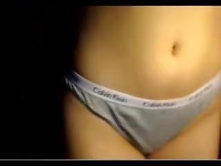 18yo Hot Non Nude Sexy Teen 1 Panties