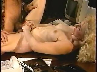Melanie Moore - Sexual Instinct 1992