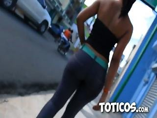 Sosua Girls Dancing Butt Nekkid - Toticos.com Dominican Porn