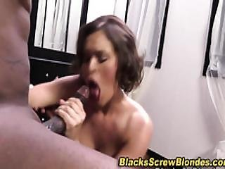 White Slut Ass Fucked