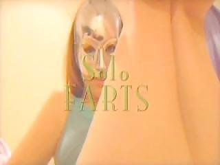 Aliengirl-solo Farts1