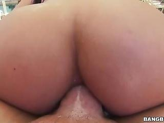 Jynx Maze Plays With Anal