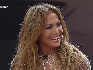 Jennifer Lopez - Wetten Dass Talkshow 2012