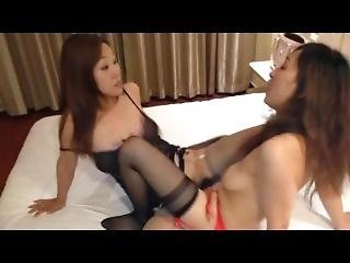 Chinese Sexfight Part 1