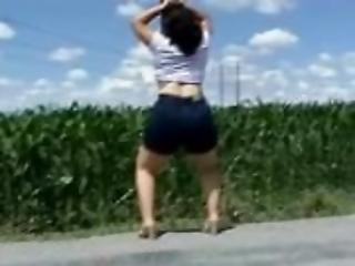 Bobbing in the cornfield- 37-out-4