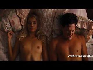 Margot Robbie And Others  The Wolf Of Wall Street