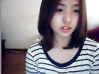 Cute Mia On Skype