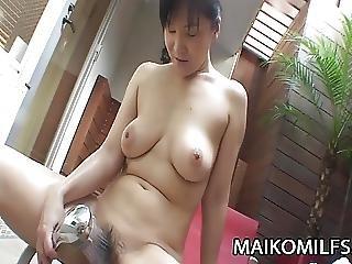 Mayumi Takano Cock Hungry Jav Milf Wants Sex