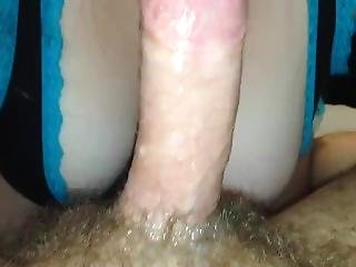 Wife Sucks Cock And Swallows My Cum Like A Pro