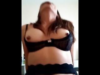 Amateur Thai Milf Ride My Cock