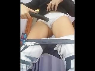 It So Sexy Vacuumin!