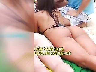 röv, stor röv, stortuttad, brasiliansk, brunett, fetish, milf