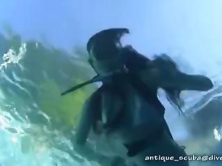 Asian Scuba Pool
