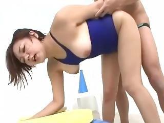 Swimsuit Sex ?