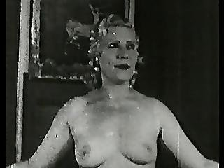 Mom Dancing Stripping And Fucking Circa 40s