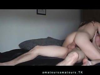Fucking Hot Young Couple