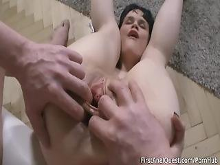 First Time Anal Of Cute Young Girl Rita Lee %E2%80%93 Firstanalquest.com