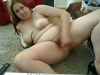 Saggy Tits Bbw Cam Slut Workout