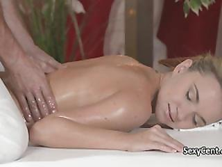 Blowjob, Cream, Creampie, Cumshot, Czech, European, Fucking, Hardcore, Massage, Oiled, Orgasm