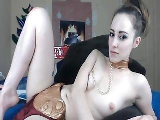 Slut Amber Fun Flashing Pussy On Live Webcam - Find6.xyz