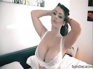 Play Hide And Seek With Sophie Dee S Pussy