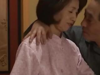 Jaoanese Married Couple 1