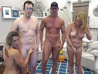 Jerking Off The Pizza Guy (real Teachers)
