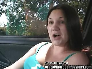 Chubby Pill Whore Mother Of The Year Sucks Me Off