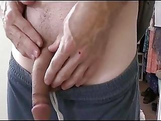 Let Mother Tend To Your Cock