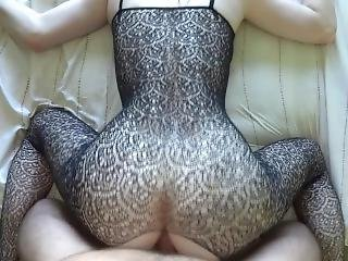 Young Student Gets Her Beautiful Ass Fucked
