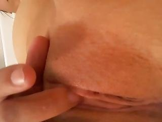 Horny For A Big Cock