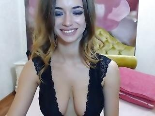 Cute Sexy Teen Teasing In Free Chat Cviii: Big Natural Breasts Brunette