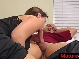 Mom Sucks Not Her Son - Mature-fucks