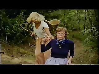 Blonde, Classique, Allemande, Star Du Porno, Suédoise, Vintage