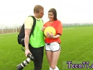 Cum In His Teen Girl Ass Dutch Football Player Humped By Photographer