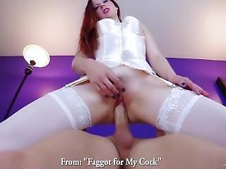 Lady Fyre_ Cock From Sexdatemilf.com Riding Succubus