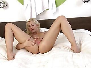 Titty Nessy Using Gyno Toys And Gaping
