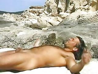 Anal En La Playa Nudista