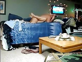 Bestfriends Girlfriend Fucked By Me On Webcam