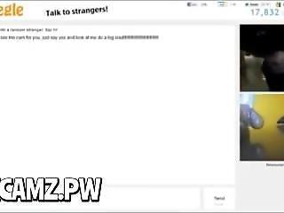 Extreme Deepthroat On Sexcamz.pw