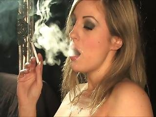 Smoking Facial 24