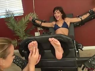 Ta Tickling