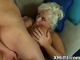 Exotic Penetration In Hot Spicy Milf Snatch