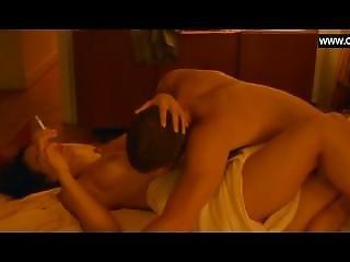 Monica Bellucci - Explicit Sex Scenes, Big Boobs - Irreversible (2002)