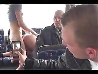 Amadores, Autocarro, Alemão, Público, Sexo