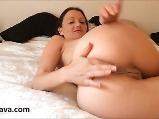 Ass Licking Instructions With Ava