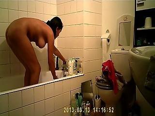 Bathroom Teen Col 310819