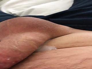 Heels Legs And Bj Huge Cumshot