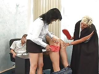 What Is The Name Of The Blonde Czech Cfnm Chubby Milf