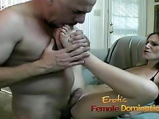 Naughty Stallion Licks A Pussy Before Getting Fucked Really Hard